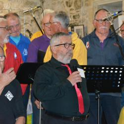 "Concert ""Ligue contre le cancer"" du 25 mai 2018"