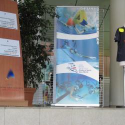 22 juin 2013 - Championnat de France de nage avec palmes