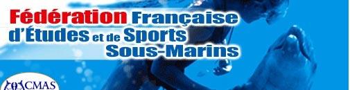 FFESSM - Fédération Française d' Etudes et de Sports Sous-Marins