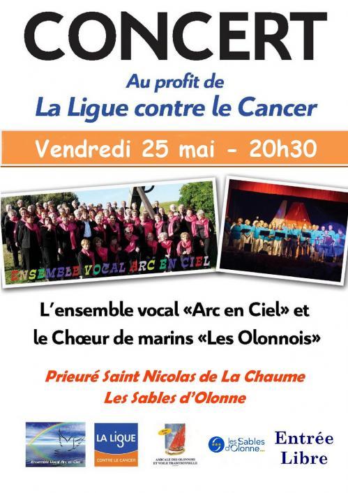 Ligue 25 05 2018