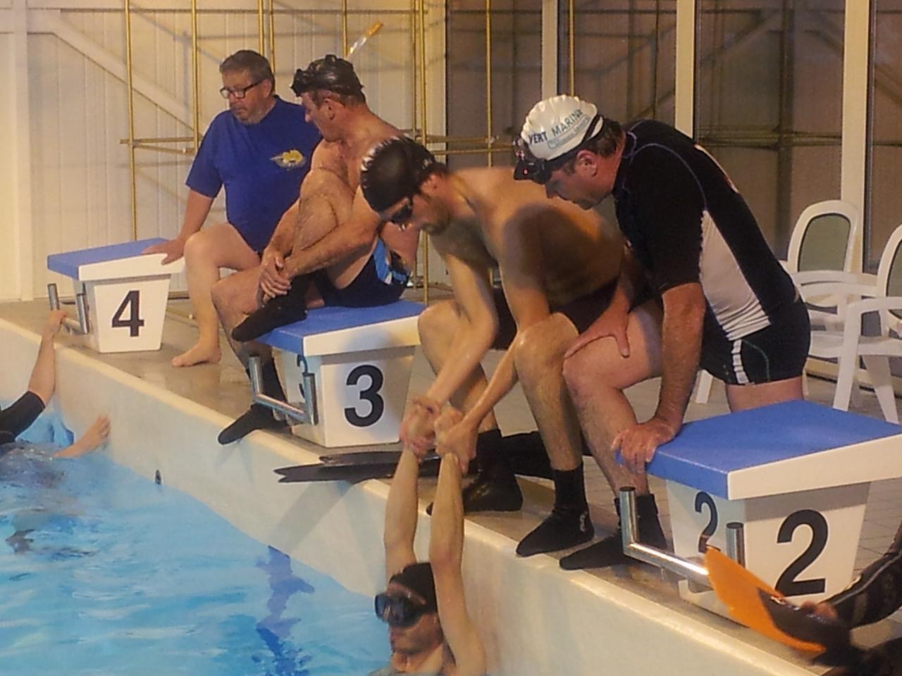 22 mai 2013 - Sauvetage aquatique
