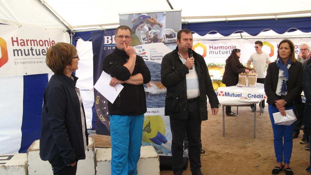 Discours !!