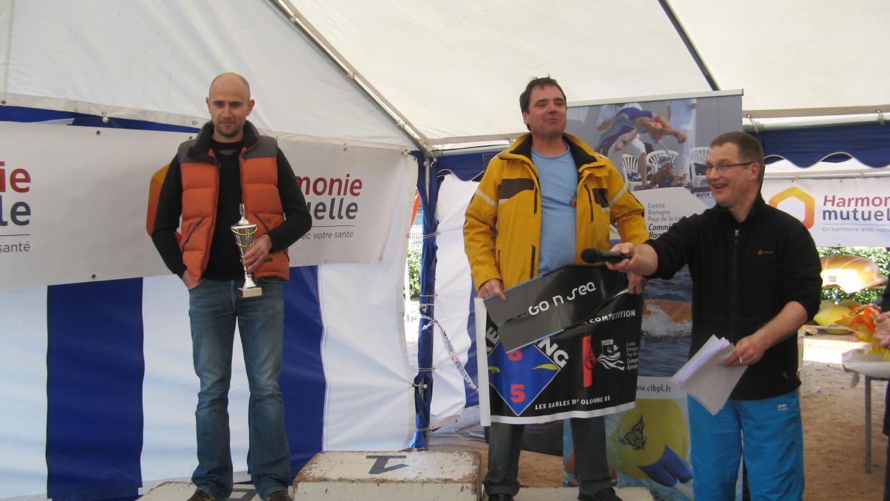 27-04-14 Phiphi sur le podium 3ème