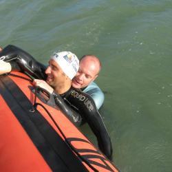 Techniques de sauvetage en mer